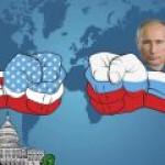 Путин: «мракобесие» в США должно быть сбалансировано, как рынок нефти