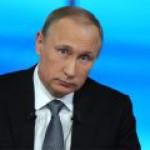 Путин высказался по поводу атак на саудовские НПЗ