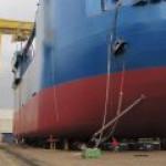 """""""Айсберг"""" завершает проект судна перезарядки новейших атомных ледоколов"""