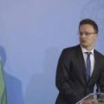 Венгрия рассчитывает получить газ из Азербайджана уже в 2021 году