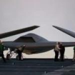 США создадут для военных летающий беспилотный танкер