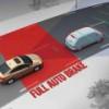 В РФ создадут отечественную автосистему предотвращения столкновений