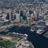 Балтимор вслед за Нью-Йорком подал в суд на мировые нефтегиганты