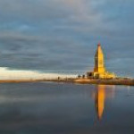 """Проект """"Арктик СПГ-3"""" начал бурение первой скважины"""