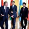 Премьеры стран ЕАЭС обсуждают вопрос создания единого газового рынка