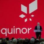 Equinor снижает роль добычи нефти и газа в своей деятельности