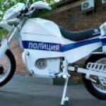 """""""Калашников"""" избавится от китайского движка на своем электромотоцикле"""