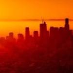 Цены на газ в Калифорнии вдруг взлетели до небес
