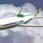 ОКБ Мясищева получило патент на стратосферный самолет