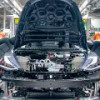 Tesla вышла, наконец, на плановый уровень производства Model 3