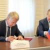 """НОВАТЭК подписал соглашение о стратегическом партнерстве с """"Совкомфлотом"""""""