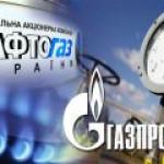 """Шансов на новый контракт """"Газпрома"""" и """"Нафтогаза"""" стало еще меньше"""