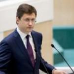 Новак заверил СФ, что рост цен на бензин остановлен