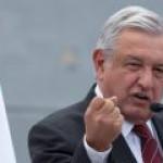 Обрадор возьмет нефтегаз Мексики под жесткий личный контроль