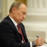 Путин поручил правительству разобраться с авиакеросином