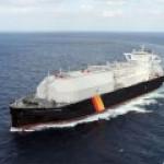 СПГ-танкеры в мировом океане начали странно себя вести