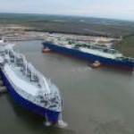 "Ураган ""Лаура"" остановил экспорт американского СПГ"