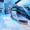 Французская компания разработала гибридный прототип двигателя для аэротакси