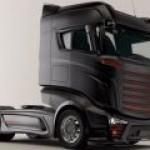 Scania запустила в Питере первый в своем роде завод по выпуску грузовиков нового поколения