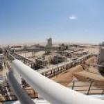В Ливии опять возникли проблемы на крупнейшем месторождении Шарара