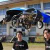 Япония начнет практическое использование аэромобилей в 2020 году