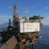 Британские нефтяники все же начали забастовку на платформах Total в Северном море
