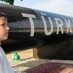 Туркменистан действительно начал поставлять газ в Россию
