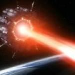 """Российские ученые разрабатывают орбитальный """"энергетический"""" лазер"""
