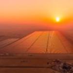 Египет включился в гонку самых мощных в мире солнечных мегапарков