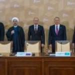 Конвенция по Каспию решила многие вопросы, но не все