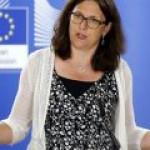 """Еврокомиссия """"умыла руки"""" в вопросе увеличения закупок американского СПГ"""
