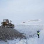 """Ликвидацию насыпных островов для бурения скважин нужно упростить, считают в """"Газпроме"""""""
