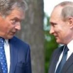 """Путин снова объяснил Европе, зачем ей нужен """"Северный поток-2"""""""