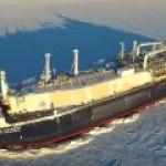 """DSME построит для """"Новатэка"""" еще шесть ледокольных СПГ-танкеров"""