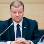 """Литва может надорваться, сдерживая """"Газпром"""""""