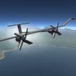 Беспилотник Airbus побил мировой рекорд длительности полета