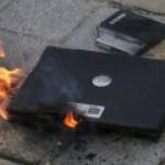 С самовоспламеняющимися батареями скоро может быть покончено