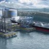 """Shell хочет повысить мощность будущего """"Балтийского СПГ"""""""
