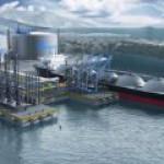 """Shell не верит в измененный проект """"Балтийский СПГ"""""""