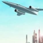 ЦАГИ представит на выставке в Геленджике самолеты будущего