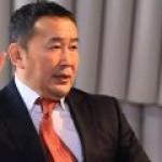 Монголия снова готова стать транзитером российских энергоресурсов в Китай
