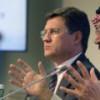 Министры энергетики Саудовской Аравии, России и США проявляют необычную активность