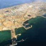 Экспортный нефтяной порт вне Персидского залива появится у Ирана