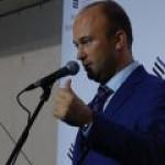 Дмитрий Мазуров вошел в Топ-10 российских менеджеров нефтегазовой отрасли