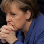 """Меркель: Нельзя увязывать """"Северный поток-2"""" с """"делом Навального"""""""