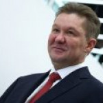 Опрос: Алексей Миллер признан самым успешным топ-менеджером в РФ