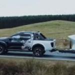 На автосалоне в Ганновере Nissan показал концепт-кар для астрономов