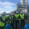 В Норвегии открылся крупнейший в мире завод по производству СБГ