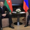 Путин и Алиев договорились о приоритетном сотрудничестве
