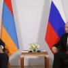 Армения получает дешевый газ по личному распоряжению Путина